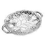 Wilton Armetale® Oval Fruit Tray
