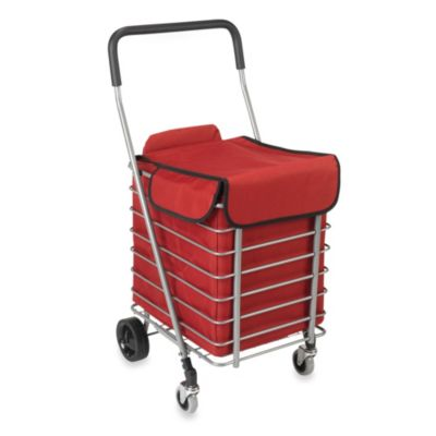 Polder® Superlight Aluminum Shopping Cart Insert Bag