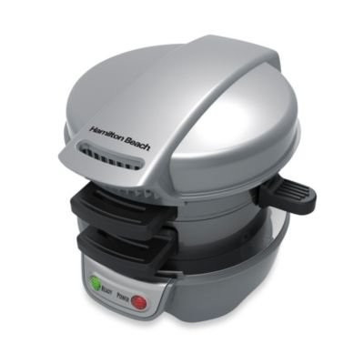 Hamilton Beach Small Appliances