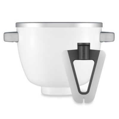 Breville® Freeze and Mix™ for Breville® BEM800XL 5-Quart Die-Cast Stand Mixer