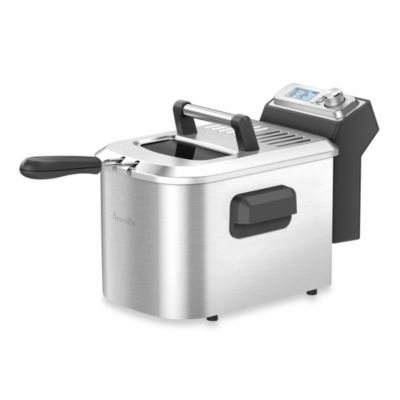 Breville® The Smart Fryer™