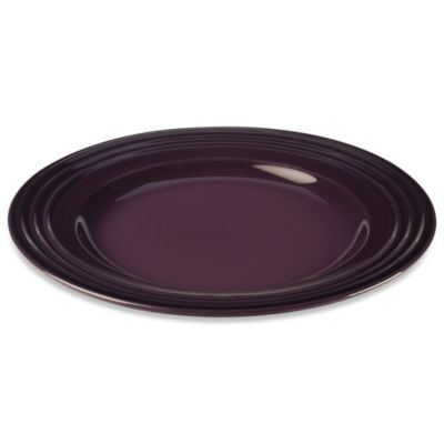 Cassis Open Stock Plates