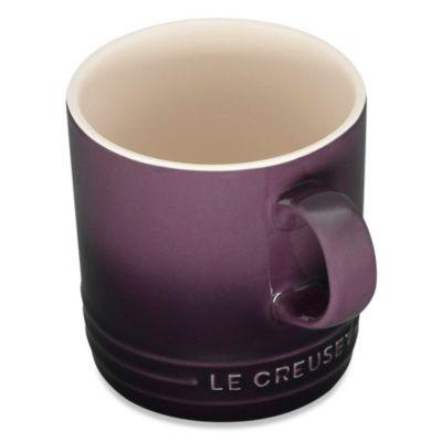 Le Creuset® 12-Ounce Mug in Cassis