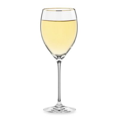 Lenox® Timeless Gold Signature 10-Ounce Wine Glass