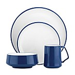 Dansk® Kobenstyle 4-Piece Place Setting in Blue