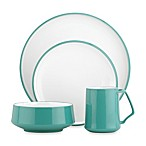 Dansk® Kobenstyle 4-Piece Place Setting in Teal