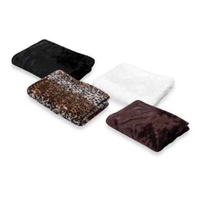 LAZYBONEZZ™ The Luxury Throw Pet Blankets