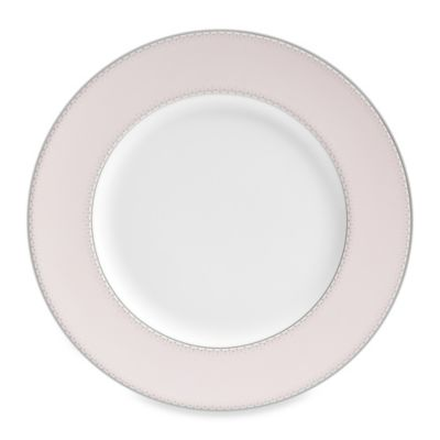 Monique Lhuillier Waterford® Dentelle 8-Inch Salad Plate