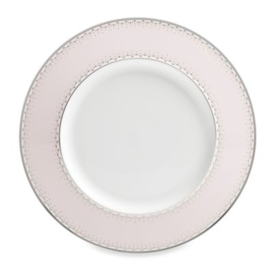 Monique Lhuillier Waterford® Dentelle 6.25-Inch Bread and Butter Plate