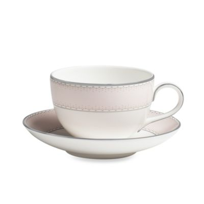 Monique Lhuillier Waterford® Dentelle 7.4-Ounce Teacup