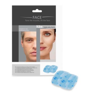 Bio-Medical Research Facial Toner Replacement GelPads