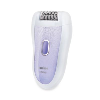 Philips Satin Soft Epilator