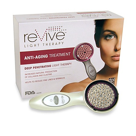 Revive Light Therapy Portable Handheld Anti Aging