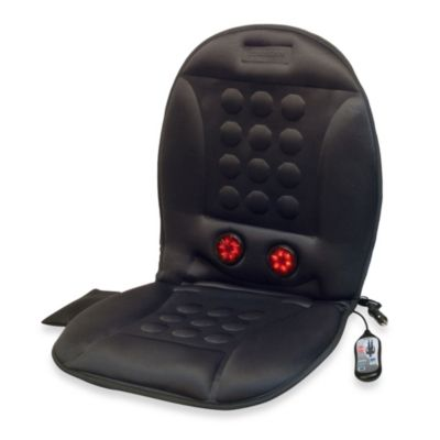 12 Volt Infra Heat Massage Cushion