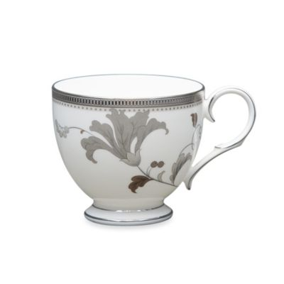 Noritake® Islay Platinum 7-Ounce Teacup