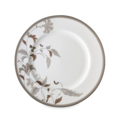 Noritake® Islay Platinum Dinner Plate