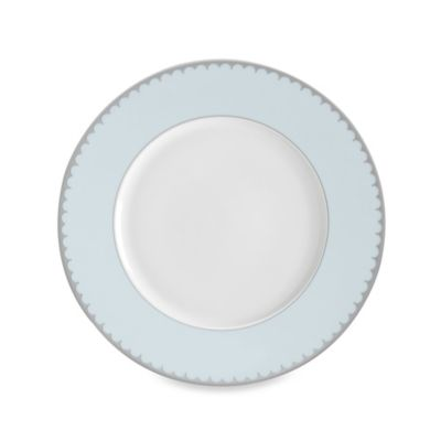 Monique Lhuillier Waterford 9 Accent Plate