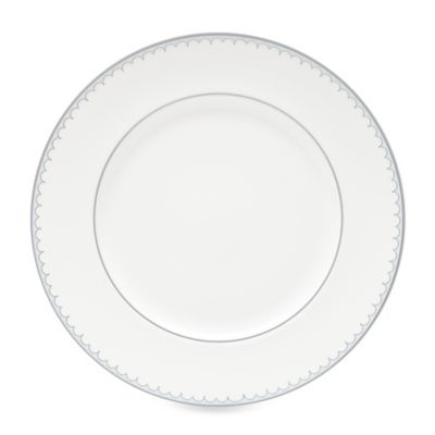 Waterford® Monique Lhuillier Lily of the Valley 10.5-Inch Dinner Plate