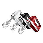 KitchenAid® 9-Speed Digital Hand Mixers