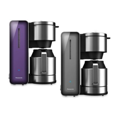 Panasonic® The Breakfast Collection Coffee Makers