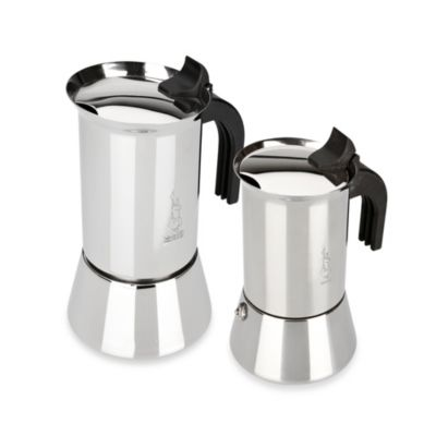 Bialetti Venus Stainless Steel Espresso Makers