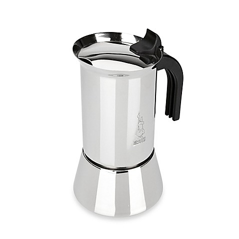 bialetti espresso maker how to use