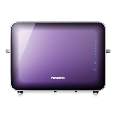 Panasonic® The Breakfast Collection Toaster in Violet
