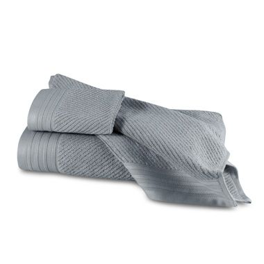 Soho Hand Towel in Slate