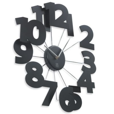 Decoration Wooden Wall Clock