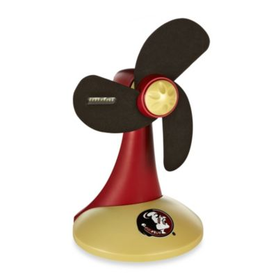 Florida State University Light Up Desktop Message Fan