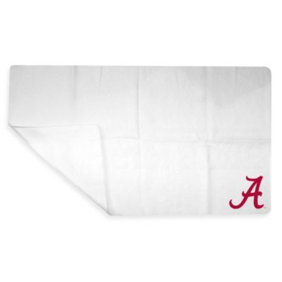 University of Alabama Cooling Towel