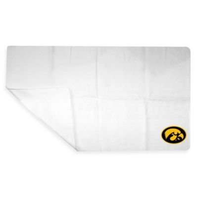 University of Iowa Cooling Towel