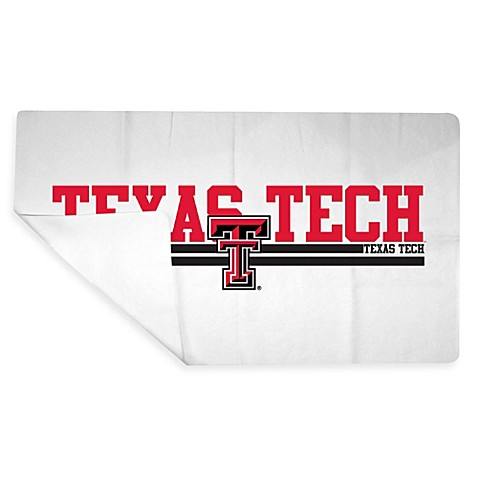 Texas Tech University Cooling Towel