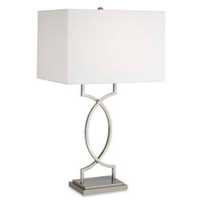 Pacific Coast Lighting® Modern Elegance Table Lamp