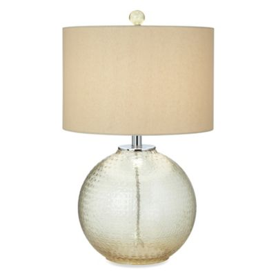 Pacific Coast Lighting® Oculus Glass Table Lamp
