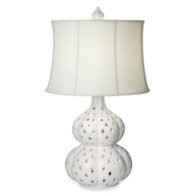 Pacific Coast® Lighting Mercata Table Lamp
