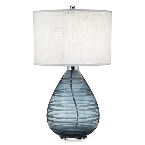 buy pacific coast lighting portia table lamp from bed bath beyond. Black Bedroom Furniture Sets. Home Design Ideas