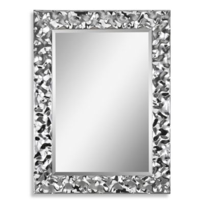 buy ren wil miami 40 inch x 40 inch mirror from bed bath