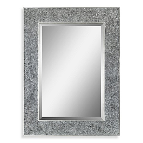 buy ren wil 40 inch x 30 inch helena mirror from bed bath beyond. Black Bedroom Furniture Sets. Home Design Ideas