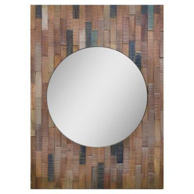 Ren-Wil Turin 36-Inch x 26-Inch Mirror