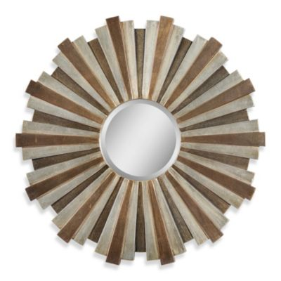 Ren-Wil Perth 33-Inch Mirror