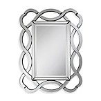 Pacific Coast® Lighting 24-Inch x 32-Inch Breakwater Mirror