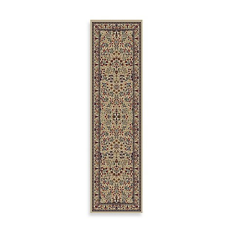 Concord trading sarouk rug in ivory for P s furniture concord vt