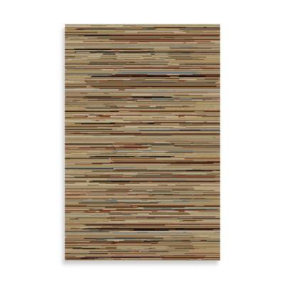 Striped Indoor Rugs