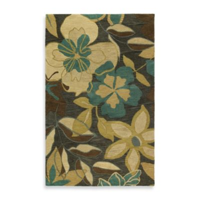 3 Brown Collection Rug