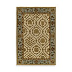 Kaleen Turner Creek Indoor/Outdoor Rug in Linen