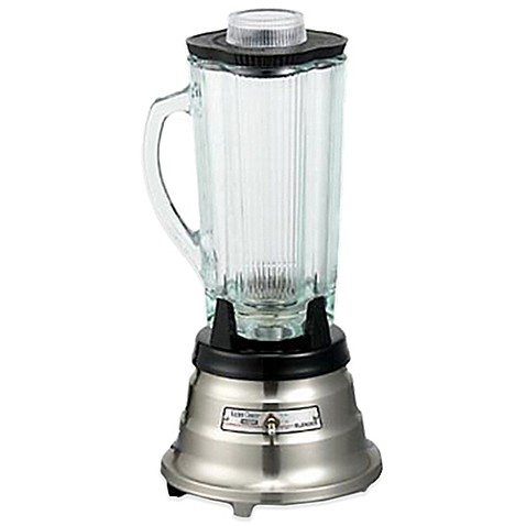 Waring Pro® Stainless Steel Blender