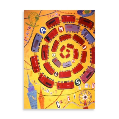 Concord Global Whirligig Rug