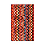 Mohawk Ziggidy Indoor Rug in Multi