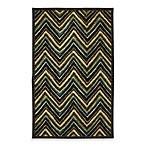 Mohawk Missoni Rug in Teal